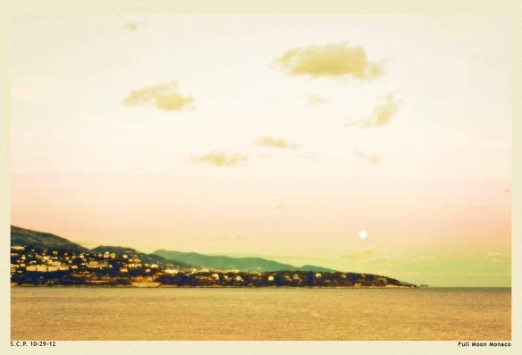 Full Moon Monaco