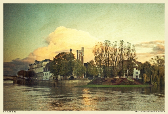 Postcard 1 - As transformed
