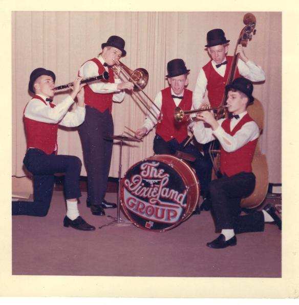 Later Dixieland Group